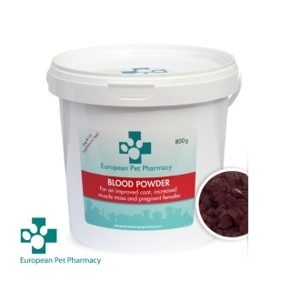 Krevní Moučka - Blood Powder 800g